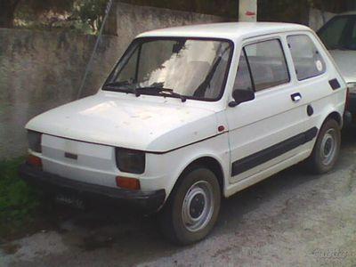 usata Fiat 126 personal 4 del 1982
