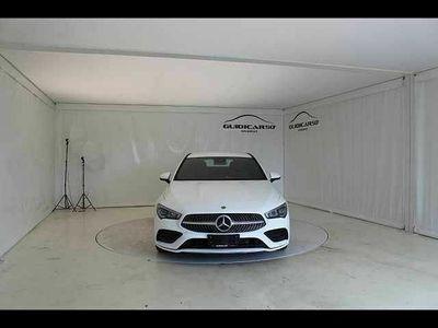 usata Mercedes CLA200 CLA COUPE'Coupe'