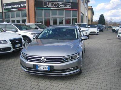 brugt VW Passat Variant 2.0 TDI Comfortline BlueMotion Technology