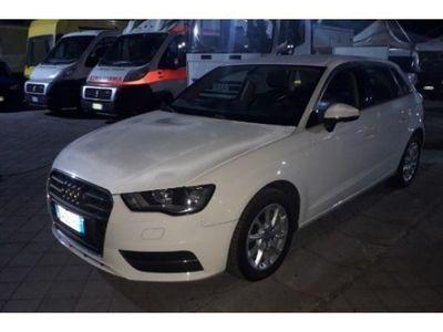 brugt Audi E-Tron Sportback -