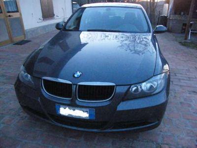 usado BMW 320 Serie 3 (E90/E91) cat Eletta