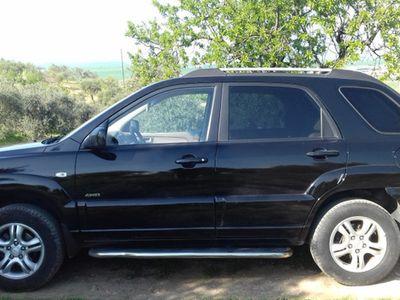 käytetty Kia Sportage 2ª serie - 2006