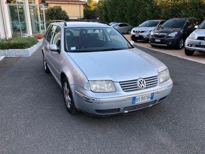 brugt VW Bora Variant TDI/115 CV cat Trendline usato