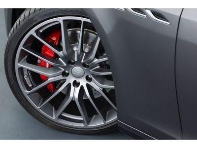 usata Maserati Ghibli 3.0