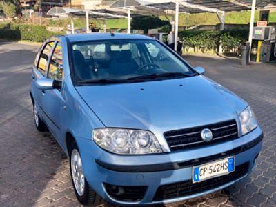 brugt Fiat Punto 1.3 multijet