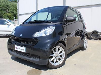 used Smart ForTwo Coupé 2007 Benzina 1.0 mhd Pure 71cv