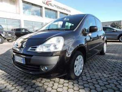 usata Renault Modus Modus1.2 16V Expression Benzina