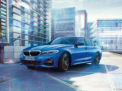 usata BMW 330 d 48V Business Advantage