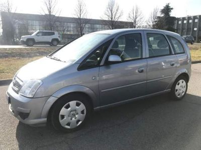usado Opel Meriva 1.4 16V Club*NEOPATENTATI*CLIMA*EURO4