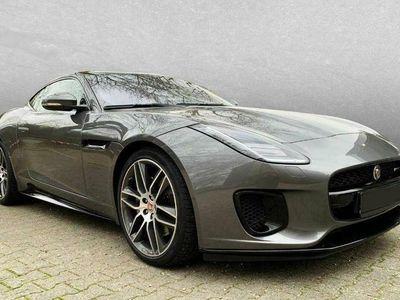 usata Jaguar F-Type 2.0 AUT. 300CV COUPE' R-DYNAMIC