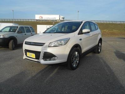 used Ford Kuga PLUS