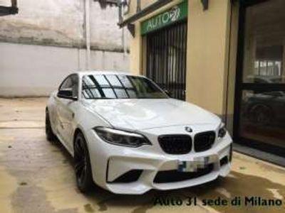 usata BMW M2 Coupé LCI Benzina
