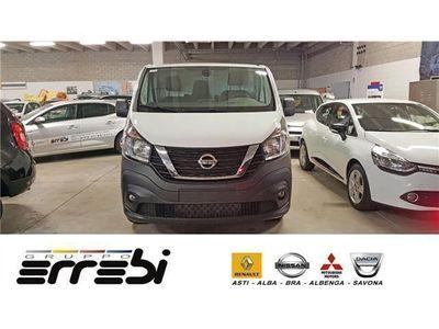 usata Nissan NV300 29 1.6 dCi 120CV Van L1 H1