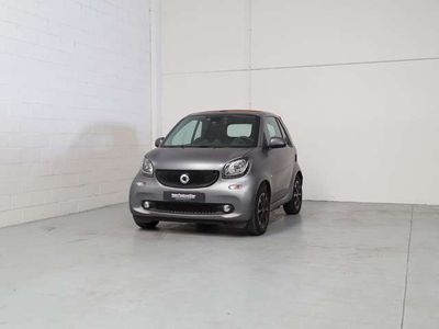 usata Smart ForTwo Cabrio 0.9 t. Passion 90cv twinamic
