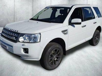 usata Land Rover Freelander 2.2 sd4 HSE 190cv auto