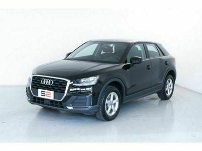 usata Audi Q2 1.0 TFSI/SENSORI PARCHEGGIO POSTERIORI