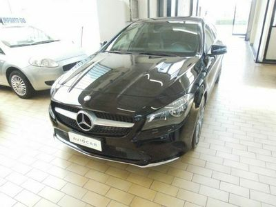 usata Mercedes CLA200 d S.W. Automatic Sport rif. 13571927