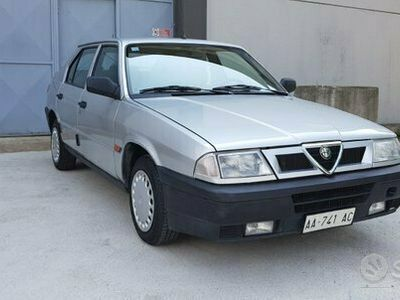 usata Alfa Romeo 33 1.3 Hit UNICOPROPRIETARIO 53.000km