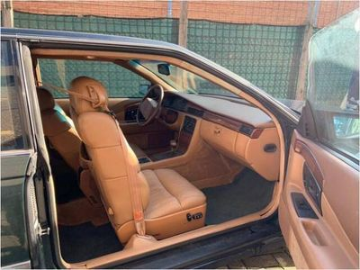 usata Cadillac Eldorado 3 porte 1993