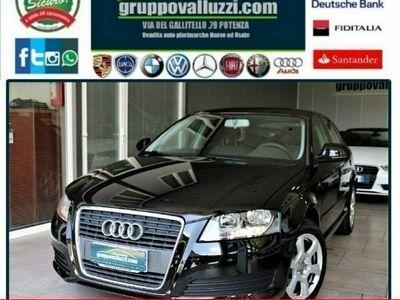usata Audi A3 SPB 1.9 TDIe F.AP. Attraction
