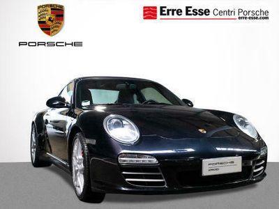 usata Porsche 911 Carrera 4S 997 Coupé