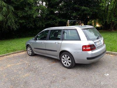 usata Fiat Stilo multijet 2008