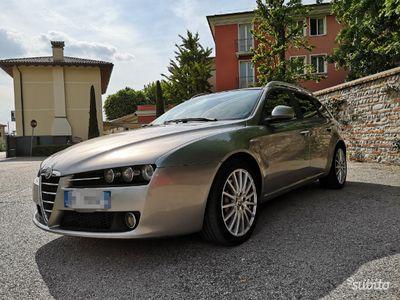 gebraucht Alfa Romeo 159 2.4 Jtdm