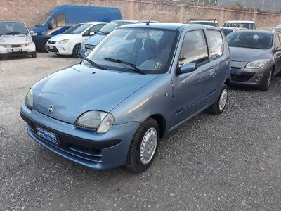 second-hand Fiat Seicento - 2002 1.1 CON ARIA CONDIZIONATA