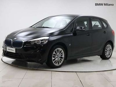 usata BMW 225 Active Tourer Serie 2 A.T. (F45) xe iPerformance Advantage aut.