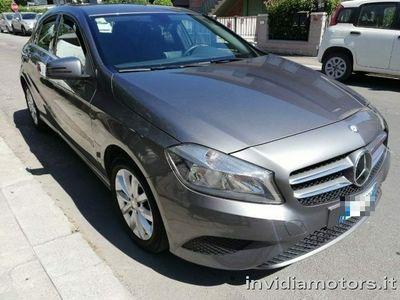 usata Mercedes A180 1.5 CDI Executive tagliandi MB