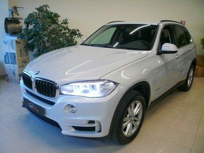 usata BMW X5 xDrive25d Experience usato