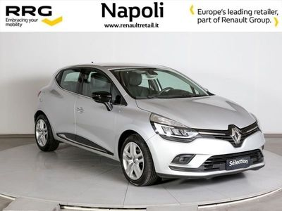 usata Renault Clio Clio0.9 tce Moschino Zen 90cv