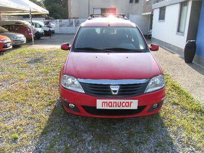 usata Dacia Logan 1.6 GPL NO MAIL