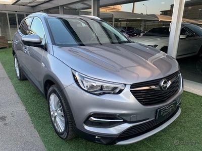 usata Opel Grandland X 1.5 131cv innovation automatica