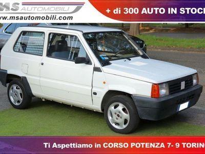 begagnad Fiat 1100 1100 i.e. cat Hobby Unicoproprietarioi.e. cat Hobby Unicoproprietario