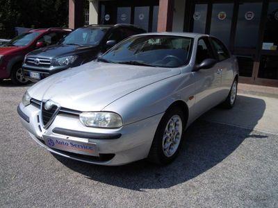 usata Alfa Romeo 156 1.9 jtd 115cv distinctive - 2001