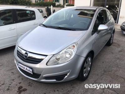 gebraucht Opel Corsa 1.3 cdti 75cv ecoflex 3 porte enjoy diesel