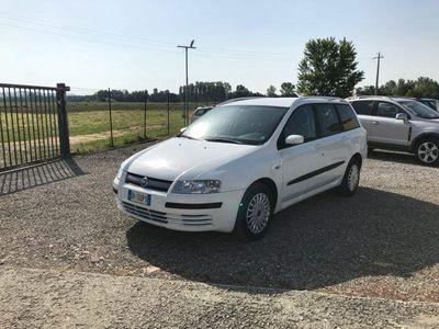 usata Fiat Stilo 1.9 MJT (120CV) Multi Wagon Active Van rif. 11598096
