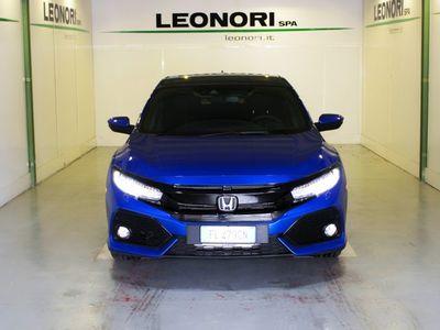 usata Honda Civic 1.0 5 porte Executive