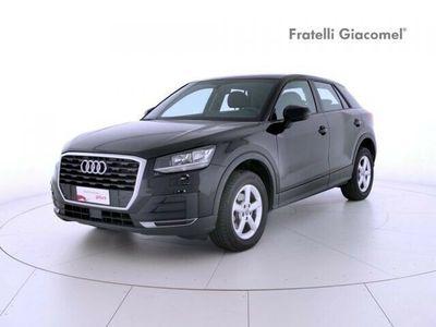 usata Audi Q2 30 TDI S tronic Business