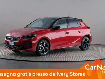 usata Opel Corsa 1.2 130 CV automatica GS Line
