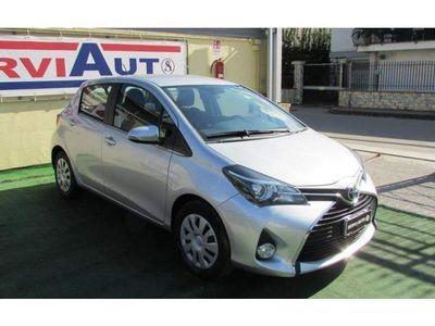 usata Toyota Auris 1.4 D-4D