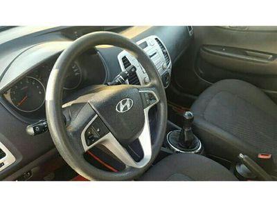 usata Hyundai i20 1.2 5p. Comfort