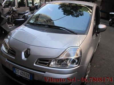 usata Renault Grand Modus Modus1.2 16V GPL Dynamique