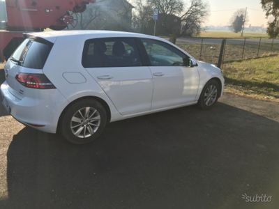 usata VW Golf 7ª serie - 2016