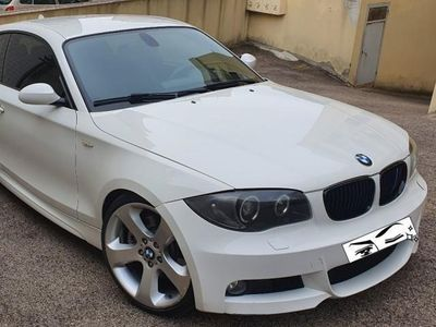 usata BMW 123 Serie 1 (E81) cat 3 porte msport DPF