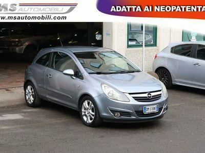 usata Opel Corsa 1.3 CDTI 90CV 3 porte Sport Unicoproprietario