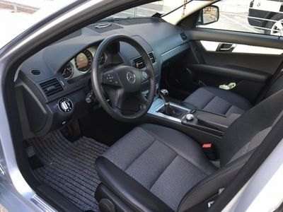 usata Mercedes C220 Classe C (W/S204)CDI S.W. BlueEFFICIENCY Avantgarde
