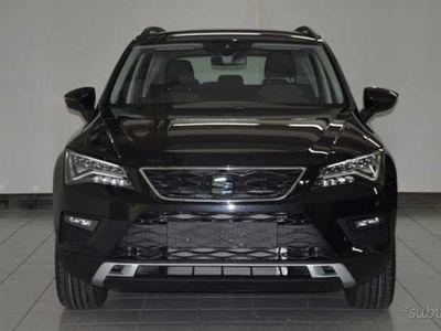 gebraucht Seat Ateca 1.0 TSI Ecomotive Business