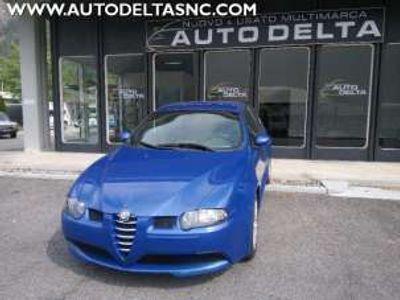 usata Alfa Romeo GTA 147 3.2i V6 24V cat 3 porteMANUALE Benzina